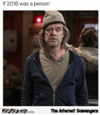 <p>Funny TGIF misconduct  Ludicrous memes and pictures  PMSLweb </p>: If 2016 was a person  The htemet Scavengers <p>Funny TGIF misconduct  Ludicrous memes and pictures  PMSLweb </p>
