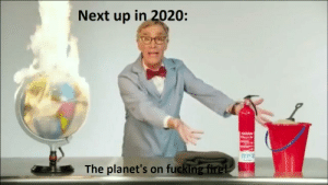If 2020 was a TV show: If 2020 was a TV show