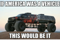 'MURICA Car Throttle: IF AMERICAWASAVEHICLE  THIS WOULD BE IT 'MURICA Car Throttle