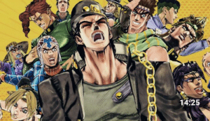 If anyone want these faces for memes you can use them thumbnail from YouTube JOJO's bizarre adventure: laughing tendency: If anyone want these faces for memes you can use them thumbnail from YouTube JOJO's bizarre adventure: laughing tendency