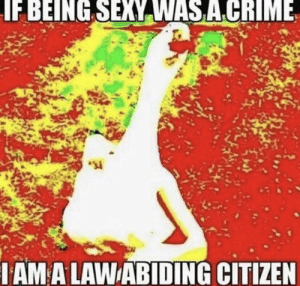 :flushed:: IF BEING SEXY WAS A.CRIME,  IAM A LAW ABIDING CITIZEN :flushed:
