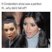 Thoughts on the Half Time Show?: If Cinderella's shoe was a perfect  fit...why did it fall off? Thoughts on the Half Time Show?