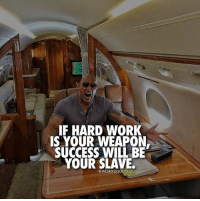 Are you working hard enough😼👊? - DOUBLE TAP IF YOU DO! • • • • • success quoteoftheday positive happy wisdom business positivequotes positivevibesonly entrepreneur patience quotes quote sayings lifequotes motivation ambition dream riseandgrind action inspiration workhardplayhard hustle ceo lifestyle learn money wealth education grind: IF HARD WORK  S YOUR WEAPON  SUCCESS WILL BE  YOUR SLAVE.  @WORDS2SUCCESS Are you working hard enough😼👊? - DOUBLE TAP IF YOU DO! • • • • • success quoteoftheday positive happy wisdom business positivequotes positivevibesonly entrepreneur patience quotes quote sayings lifequotes motivation ambition dream riseandgrind action inspiration workhardplayhard hustle ceo lifestyle learn money wealth education grind