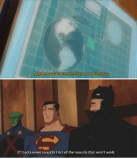 Damn Bats is having NONE of Superman's shit today!  - Beast Boy Gotham City Memes: If I had a week Icouldn't list all the reasons that won't work Damn Bats is having NONE of Superman's shit today!  - Beast Boy Gotham City Memes