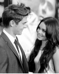 Mean, Meaning, and Girl Memes: if Miley and Liam are back together... that means Zac and Vanessa still have a chance. 2016 don't let me down