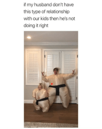 Cute, Kids, and Girl Memes: if my husband don't have  this type of relationship  with our kids then he's not  doing it right SHE WENT TOO HARD THO THIS IS SO CUTE via: @cole.labrant