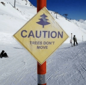 If only…it would make skiing so much easier: If only…it would make skiing so much easier