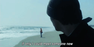 Net, New, and Href: If only I could meet someone new https://iglovequotes.net