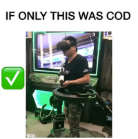 This is pretty cool -------------------------- ❖Follow Me @bestgamerpage.ig ❖Like for more ❖DM me your clips ❖Tag people that might like our page -------------------------- Ignore Tags: xbox battlefield1 gta5 cod xboxone playstation playstation4 ps4 ps4pro ps3 game gamer gaming videogames gamerlife gaminglife meme vine lol funny fail memes callofduty: IF ONLY THIS WAS COD  @COD  [B This is pretty cool -------------------------- ❖Follow Me @bestgamerpage.ig ❖Like for more ❖DM me your clips ❖Tag people that might like our page -------------------------- Ignore Tags: xbox battlefield1 gta5 cod xboxone playstation playstation4 ps4 ps4pro ps3 game gamer gaming videogames gamerlife gaminglife meme vine lol funny fail memes callofduty
