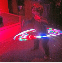 If Peter Dinklage at a strip club on ecstasy using a glow in the dark hula hoop doesn't make your day a little bit better, you're a fucking monster. (Imgur: brighterthanbryton): If Peter Dinklage at a strip club on ecstasy using a glow in the dark hula hoop doesn't make your day a little bit better, you're a fucking monster. (Imgur: brighterthanbryton)