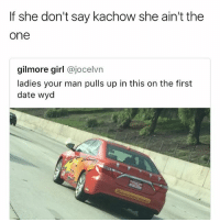 Why they do my man lightingmcqueen like this he's a race car not a family car • 👉Follow me @no_chillbruh for more: If she don't say kachow she ain't the  one  gilmore girl @jocelvn  ladies your man pulls up in this on the first  date wyd Why they do my man lightingmcqueen like this he's a race car not a family car • 👉Follow me @no_chillbruh for more