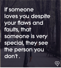 If Someone Loves You