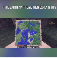 Memes, 🤖, and Mw2: IF THE EARTH ISN'T FLAT, THEN EXPLAIN THIS Yep * 😏Follow if you're new😏 * 👇Tag some homies👇 * ❤Leave a like for Dank Memes❤ * Second meme acc: @cptmemes * Don't mind these 👇👇 Memes DankMemes Videos DankVideos RelatableMemes RelatableVideos Funny FunnyMemes memesdailybestmemesdaily boii Codmemes minecraft math Meme InfiniteWarfare Gaming gta5 bo2 IW mw2 Xbox Ps4 Psn Games VideoGames Comedy Treyarch sidemen sdmn