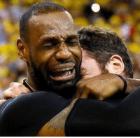 If the internet doesn't make 'crying Lebron memes' a thing, they've failed us all: If the internet doesn't make 'crying Lebron memes' a thing, they've failed us all