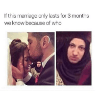 😂😂😂😂: If this marriage only lasts for 3 months  we know because of who 😂😂😂😂