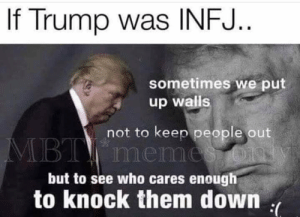 INFJ Haunted by My Own Creations   Infj Meme on ME ME