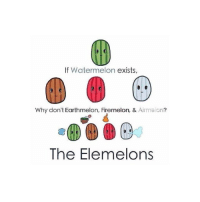 the world is racist! that's why!: If Watermelon  exists,  Why don't Earthmelon, Firemelon, &  Airmelon  The Elemelons the world is racist! that's why!