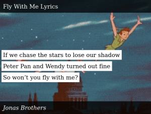 Jonas Brothers Lines Vines And Trying Times