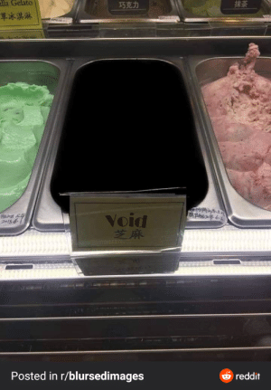 If we were allowed to make ice cream, I bet this would be a flavor: If we were allowed to make ice cream, I bet this would be a flavor