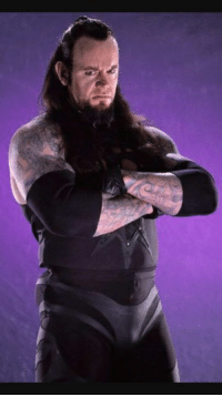 Memes, The Undertaker, and Undertaker: If WWE had a plan to bring back one gimmick of The Undertaker. Which one would you want it to be? I would personally go with the Ministry of Darkness Undertaker - Paul Heyman Guy