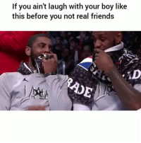 Facts, Friends, and Funny: If you ain't laugh with your boy like  this before you not real friends  AD Lmao facts 😂💀