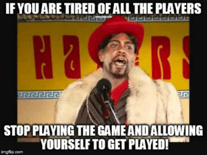Chappelle Player
