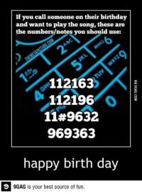 Happy Birthday to you. 