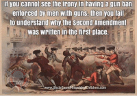 🇺🇸🇺🇸🇺🇸🇺🇸🇺🇸🇺🇸 unclesamsmisguidedchildren nra molonlabe conservative comeandtakeit donttreadonme secondamendment 2a constitution oathkeeper militia military veterans USA TrumpTrain trump trump2016 rebel USMC Tactical Army Navy HillaryForPrison MURICA MERICA Guns Gun HillaryForPrison Capitalism: If you cannot see the irony in having a gun ban  entorced by men with guns, then you tail  to understand why the second Amendment  was written in the first place.  1775  www.UncleSamsMisquidedChildren.com 🇺🇸🇺🇸🇺🇸🇺🇸🇺🇸🇺🇸 unclesamsmisguidedchildren nra molonlabe conservative comeandtakeit donttreadonme secondamendment 2a constitution oathkeeper militia military veterans USA TrumpTrain trump trump2016 rebel USMC Tactical Army Navy HillaryForPrison MURICA MERICA Guns Gun HillaryForPrison Capitalism