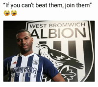 """Sturridge goes to West Brom 👏⚽️ Troll WestBrom Liverpool Signing Funnt: """"If you can't beat them, join them""""  WEST BROMWICH Sturridge goes to West Brom 👏⚽️ Troll WestBrom Liverpool Signing Funnt"""