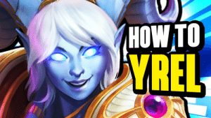 If you caught any of #HeroesCCL Season 1, you've already seen the power that high-tier Yrel player can bring to the table.  Whether you're experienced on the bruiser or just starting out, @KyleFergusson explains how to get max potential out of her kit!  📺https://t.co/wupnA5heRe https://t.co/zBzO69jboC: If you caught any of #HeroesCCL Season 1, you've already seen the power that high-tier Yrel player can bring to the table.  Whether you're experienced on the bruiser or just starting out, @KyleFergusson explains how to get max potential out of her kit!  📺https://t.co/wupnA5heRe https://t.co/zBzO69jboC