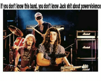 -CA$H $KULL: If you dontknow his band, you dontknow Jack shit about powerviolence -CA$H $KULL