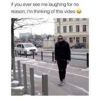 Memes, Prank, and Wow: if you ever see me laughing for no  reason, i'm thinking of this video didn't see that coming! 😂 👉🏻(@bestvines wow prank) Credit: @olivernordin1