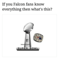 Bruh, Chill, and Dank: If you Falcon fans know  everything then what's this?  nsta  ulygod  SUPER BOWL Shit -Tag your friends 👌🏻👌🏻 -Follow me ( @heckingnormie ) for more shit like this. - - meme lol memes dank dankmeme funny followforfollow comedy funnypostsdaily likeforlike humor spamforspam chill haha funnyvideos tagafriend funnypictures hilarious follow4follow follow4follow funnypost like4like tagyourfriends spam4spam lmao laugh bruh omg dead l4l f4f