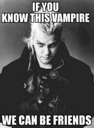 you-know-this: IF YOU  KNOW THIS VAMPIRE  WE CAN BE FRIENDS