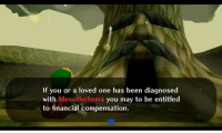 """<p>Is this meme worth investing in? The Great Deku Tree wisdom? via /r/MemeEconomy <a href=""""http://ift.tt/2vA02m4"""">http://ift.tt/2vA02m4</a></p>: If you or a loved one has been diagnosed  with Mesothelioma you may to be entitled  WI  to financial compensation <p>Is this meme worth investing in? The Great Deku Tree wisdom? via /r/MemeEconomy <a href=""""http://ift.tt/2vA02m4"""">http://ift.tt/2vA02m4</a></p>"""