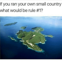 Memes, 🤖, and Jim Crow: If you ran your own small country  What would be rule Jim Crow laws 🙏💯