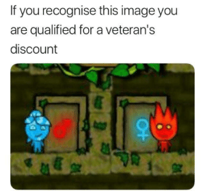 Dank, Memes, and Target: If you recognise this image you  are qualified for a veteran's  discount For all those who served by PepperSprayP FOLLOW HERE 4 MORE MEMES.