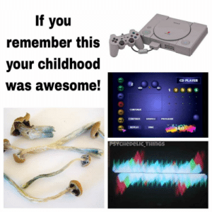 When your childhood was a trip...: If you  remember this  your childhood  CD PLAYER  was awesome!  12345  CONTINUE  CONTINUE  PROGRAM  SHUFFLE  EXIT  REPEAT  TIME  PSYCHEDELIC THINGS When your childhood was a trip...