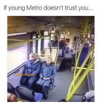 Young Metro