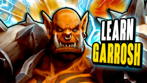 If you're a tank main in Storm League, you likely are all too familiar with just how small the hero pool is when picking a tank first.  Looking to pick a tank that is dynamic AND interesting? @KyleFergusson is back once again to advocate for Garrosh!  📺https://t.co/AXKJRD0VYR https://t.co/rNrcYAGGVZ: If you're a tank main in Storm League, you likely are all too familiar with just how small the hero pool is when picking a tank first.  Looking to pick a tank that is dynamic AND interesting? @KyleFergusson is back once again to advocate for Garrosh!  📺https://t.co/AXKJRD0VYR https://t.co/rNrcYAGGVZ