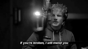 Http, Net, and Will: if you're broken, I will mend you http://iglovequotes.net/