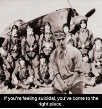 Air Force, Japanese, and Air: If you're feeling suicidal, you've come to the  right place Japanese Air Force, circa October, 1944