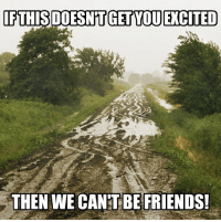 Amen!! Drop a like if you agree!: IFTHIS DOESNT  GETYOU EXCITED  THEN WE CANT BE FRIENDS! Amen!! Drop a like if you agree!