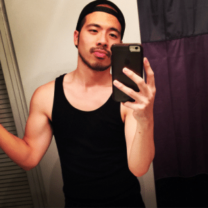 ifuseekwillee:  snyggvur:  ifuseekwillee:  Do I look 25 though?  you look a 100%  What does that means lmfao   you look cute as fuck bitch accept the compliment : ifuseekwillee:  snyggvur:  ifuseekwillee:  Do I look 25 though?  you look a 100%  What does that means lmfao   you look cute as fuck bitch accept the compliment