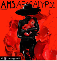AHS Apocalypse FanMade poster by @carlosgzz003 AHS8 AHSapocalypse: IG: CARLOSGZZ003  t1 carlosgzz003 AHS Apocalypse FanMade poster by @carlosgzz003 AHS8 AHSapocalypse