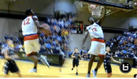 Memes, 🤖, and Zion: IG  D  XP  2 Sports Center #1 Play!! 360 Windmill In Game by 16 Year Old Zion Williamson!!   Full highlights: http://bit.ly/2lL6PWi