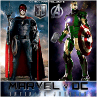 WHO WILL WIN !? 'The Justice Leaguer' VS 'The Avenger' ! 😱💥 The JusticeLeague Combined brings The Power of Superman, The Speed of TheFlash, WonderWoman's Weapons, Batman's Intelligence and Gadgets, Cyborg's Arm and BoomTube Teleportation Ability, AquaMan's Trident and GreenLantern' Ring ! - The Avengers Combined brings The IronMan Armor, The Strength of The Hulk, Thor's Hammer, CaptainAmerica's Shield, Hawkeye's Aim and SpiderMan's Webs and Spider Sense ! Comment Below who you Think would win in a Fight…and give your reasons ! MCU DCEU DCVSMarvel DCComics Marvel: IG | @DC.MARIVEL,UNITE  ELVD WHO WILL WIN !? 'The Justice Leaguer' VS 'The Avenger' ! 😱💥 The JusticeLeague Combined brings The Power of Superman, The Speed of TheFlash, WonderWoman's Weapons, Batman's Intelligence and Gadgets, Cyborg's Arm and BoomTube Teleportation Ability, AquaMan's Trident and GreenLantern' Ring ! - The Avengers Combined brings The IronMan Armor, The Strength of The Hulk, Thor's Hammer, CaptainAmerica's Shield, Hawkeye's Aim and SpiderMan's Webs and Spider Sense ! Comment Below who you Think would win in a Fight…and give your reasons ! MCU DCEU DCVSMarvel DCComics Marvel