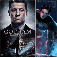 Batman, Memes, and News: IG @DC.MARVEL. UNITE  BAT  GOTHAM  DAWN OF NIGHT  9/28 FOX BatBoy Is Coming ! 🦇 Here's a New Exclusive SDCC Poster for Gotham Season 4 ! 😱 If you're one of the people that are complaining about how BruceWayne is too young to become a Vigilante, and if you just hate the show in general…I suggest you just enjoy a new Batman story we've never seen before with a younger Dark Knight in his own universe of DC Characters. 🤷🏽‍♂️ I can't wait for what DCTV News we get at ComicCon ! 🙌🏽 GothamSeason4 💥 @davidamazouz 😍 SanDiegoComicCon ( Art : @willgray_06 )