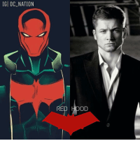Memes, Batman Superman, and 🤖: IG DC NATION  RED HOOD Fan cast :Taron Egearton as Jason Todd 'Red hood' ! Comment your thoughts! dc dccomics dceu dcu dcrebirth dcnation dcextendeduniverse batman superman manofsteel thedarkknight wonderwoman justiceleague cyborg aquaman martianmanhunter greenlantern theflash greenarrow suicidesquad thejoker harleyquinn comics injusticegodsamongus