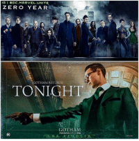 RiddleMeThis … What is a show that Returns Tonight on Fox ? 🤔 - ______________________________________________ GOTHAM RETURNS TONIGHT !!! 😱❓ EdwardNygma Goes Full on Riddler…Hopefully we get a ZeroYear inspired StoryLine since he's gonna take over GothamCity in Penguin's Place ! Comment Below what you want to see before the End of GothamSeason3 GothamHeroesRise: IG GDC. MARVEL UNITE  ZERO YEAR  GOTHAM RETURNS  TONIGHT  GOTHAM  MONDAYSAPR24 FOX RiddleMeThis … What is a show that Returns Tonight on Fox ? 🤔 - ______________________________________________ GOTHAM RETURNS TONIGHT !!! 😱❓ EdwardNygma Goes Full on Riddler…Hopefully we get a ZeroYear inspired StoryLine since he's gonna take over GothamCity in Penguin's Place ! Comment Below what you want to see before the End of GothamSeason3 GothamHeroesRise